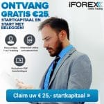 Gratis startkapitaal en gratis account