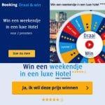 Win een weekend in een luxe hotel