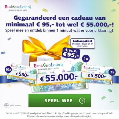 Bank Giro Loterij