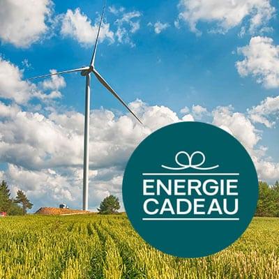 Gratis Energiecadeau