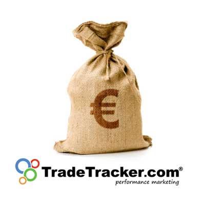 Geld verdienen met tradetracker