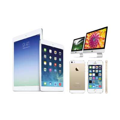 Gratis Apple Producten