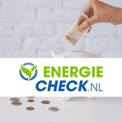 Gratis Energie Tarief Check