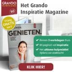 Gratis Grando Inspiratie Magazine
