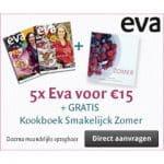 Gratis kookboek Smakelijck Zomer
