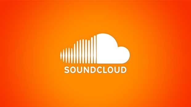 Gratis muziek Soundcloud