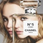 Gratis proefmonster Chanel no.5 L'eau