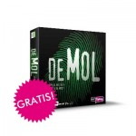 Gratis wie is de mol bordspel