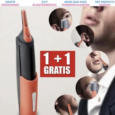 HAIRFIX TRIMMER PRO™ 1+1 GRATIS