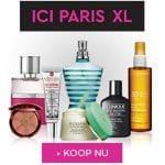 ICI PARIS XL - Acties en promoties