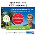 KWF lenteloterij