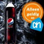 Probeer gratis Pepsi Max