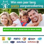 Win 1 jaar gratis zorgverzekering