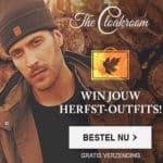Win jouw Herfst-outfits